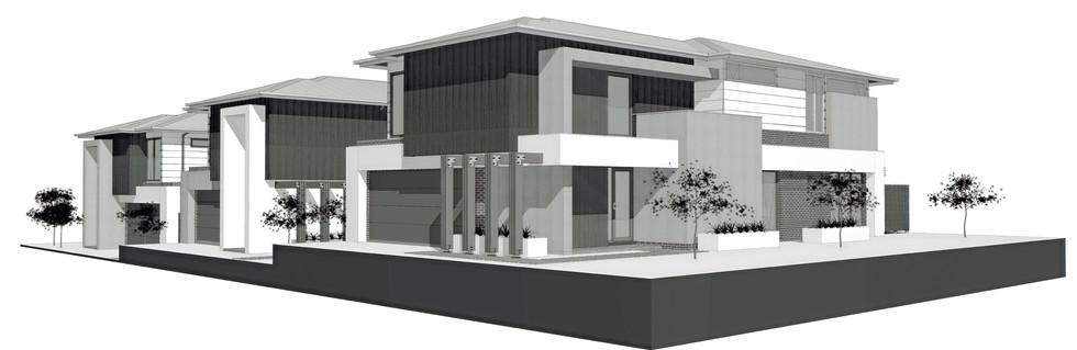 Townhouse Proposal