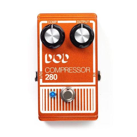 DigiTech Compressor 280 (2014)