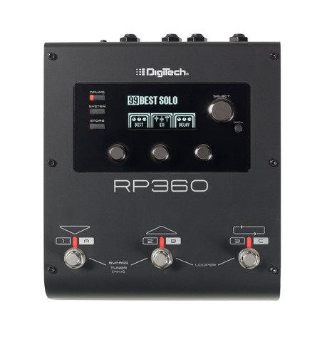 DigiTech RP360 Floor Processor