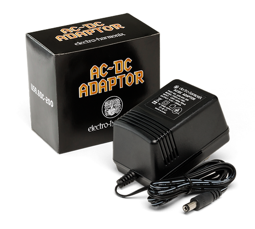 EHX 9.6V AC - DC Adaptor