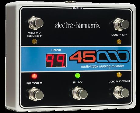 EHX 45000 Foot Controller
