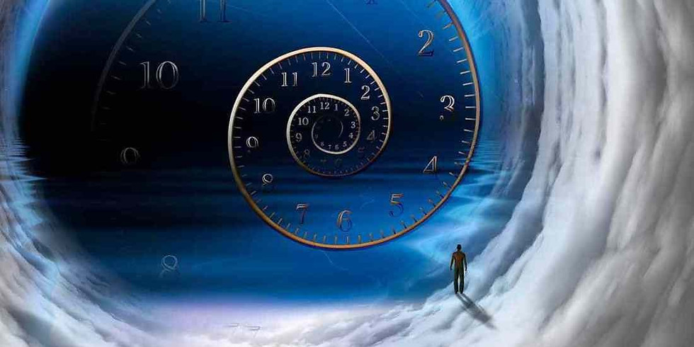 A Deep Dive into Deep Time: A Collective Learning Journey