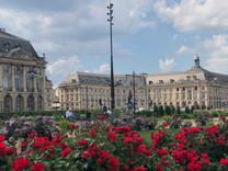 Descubra Bordeaux - Cidade de Bordeaux