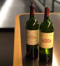 Descubra Bordeaux - Château Margaux Médoc
