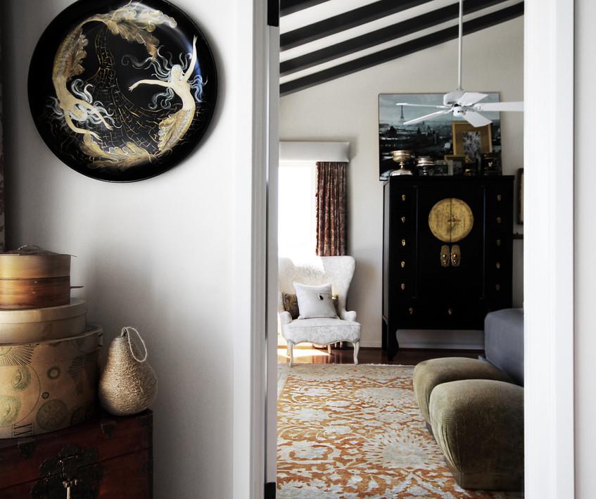 Interior Perceptions Bedroom