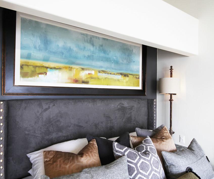 Interior Perceptions Modern Bedroom