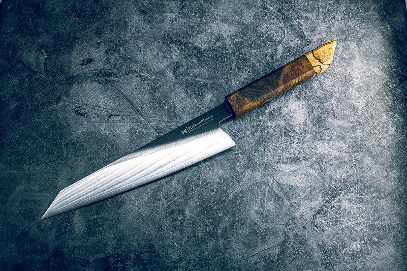 Hikari (Nusswurzel und Gestockte Buche)