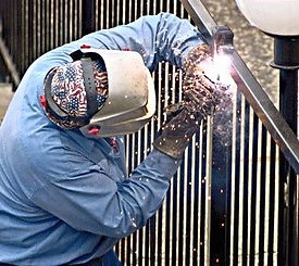 Palafox Ironworks Las Vegas Provides Quality Installation and Repair Work