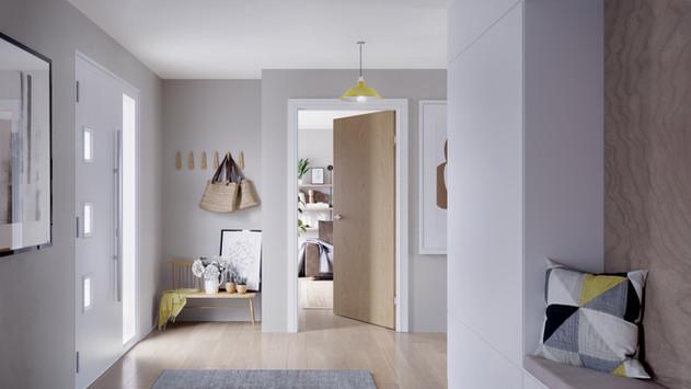 TV portfolio Nordic Hallway.jpg