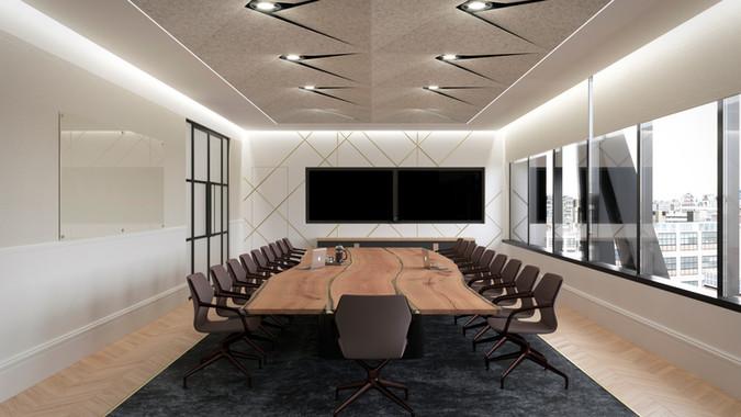 Boardroom : Office CGI