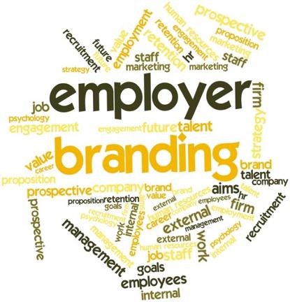 Extern winnen is intern beginnen - Het belang van een goed 'employer brand'