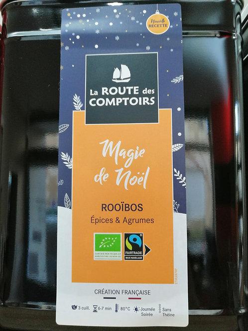 MAGIE DE NOEL ROOIBOS