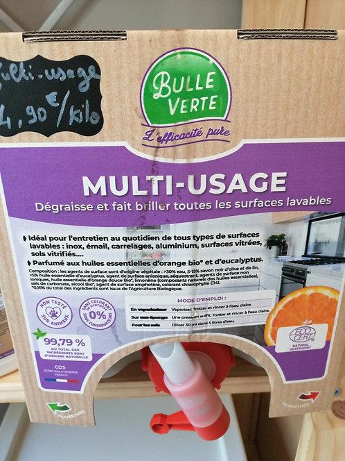 Nettoyant multi-usage