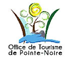 Office du tourise de Pointe Noire
