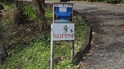 entrée de kazAnne