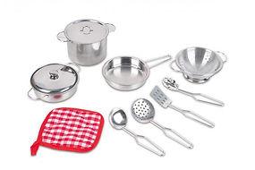 kazAnne kitchen and equipment