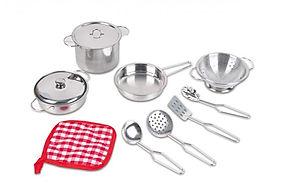 kazAnne cuisine et equipment