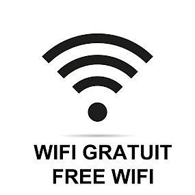 kazAnne wifi gratuit