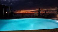 après le coucher du soleil chez kazAnne
