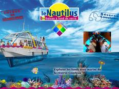 excursion nautilus