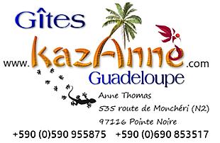 carte de visite kazAnne