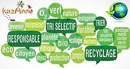 notre engagement écologique