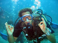 Divingat 800 meters from kazAnne