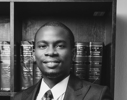 Interview with Ridwan Oloyede