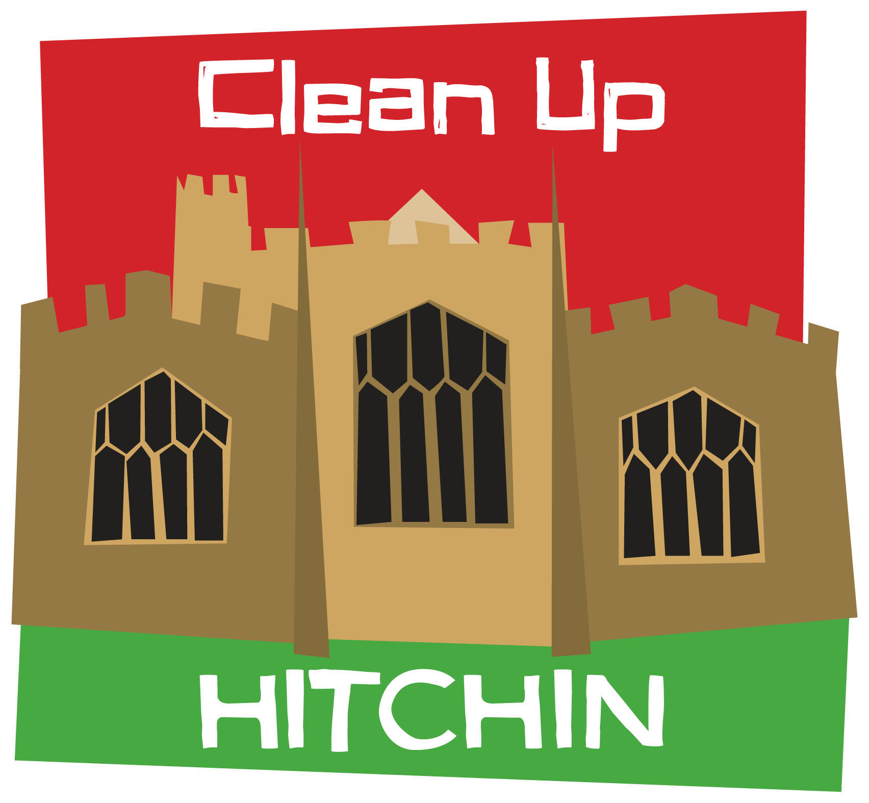 Clean Up Hitchin