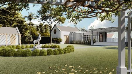 Garden of Eden Lawn