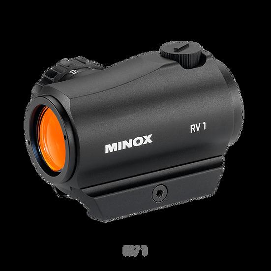 MINOX RV1 Red Dot