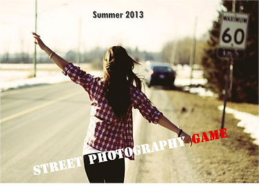 Street Photography Game Summer