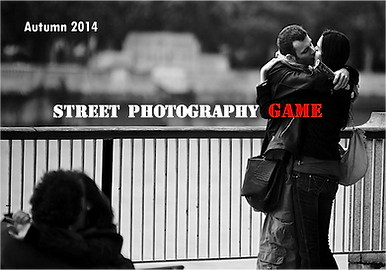 Street Photography Game Autumn