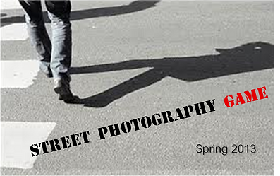 Street Photography Game Spring