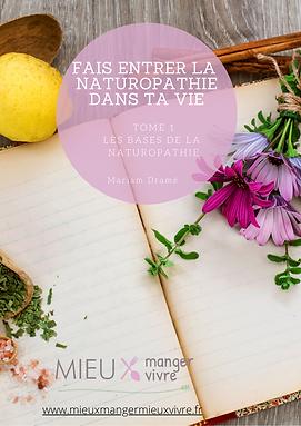 contenu gratuit pour découvrir la naturopathie