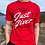 Thumbnail: Red Just Give'r Tee