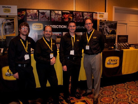 CTIA 2012: Top Ten Tech Alan Wallace Spotted So Far in New Orleans