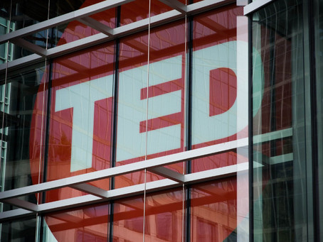 Thirty Years of TED: Reporting from Whistler