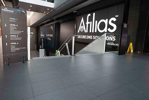 Afilias Secure DNS promoted at Blackhat London