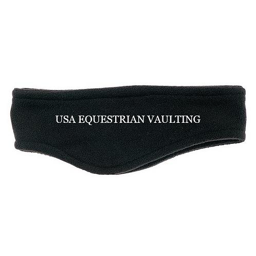 Black Fleece USA Vaulting Headband