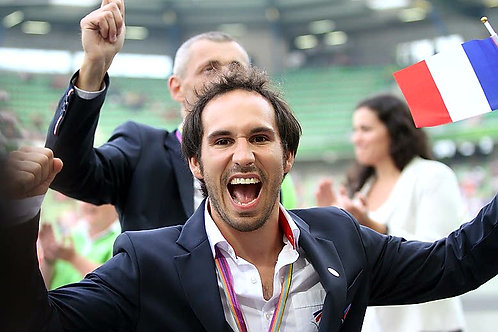 Nico Andreani