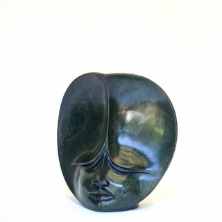 Godfrey Kurari - Leaf Head