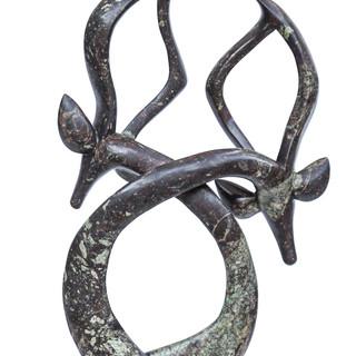 Fungai Dodzo - Gazelles