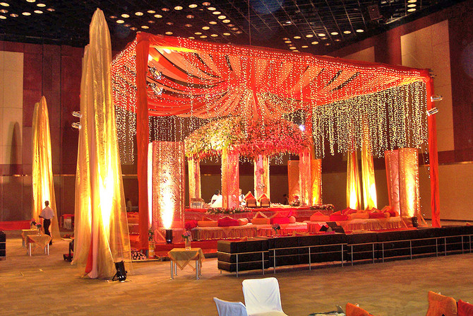 Weddings in Different Cultures: Indian Weddings