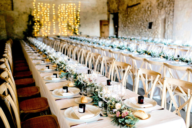 Perfection Bridal's Guide to Rustic Wedding