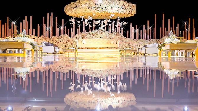 Weddings in Different Cultures: Emirati Weddings