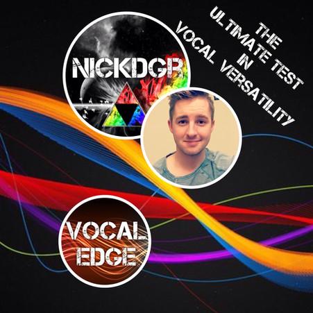 Meet The Team: Nick