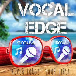 First Smule Song