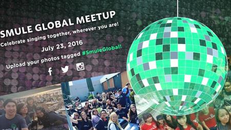 Global Meet Up Day 2016
