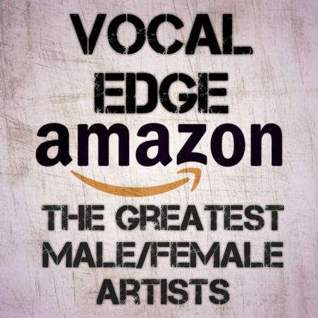 Round 3: Amazon's Greatest Artists